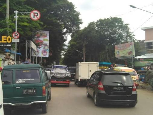 Gerakan Mengajar Seribu Guru Menggelar Seminar di Lampung Selatan
