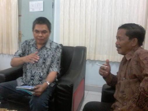 Kepala BPN Lampung Utara