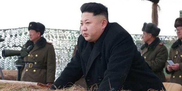 Korea Utara Ancam Lancarkan Serangan Nuklir ke Korea Selatan dan Amerika