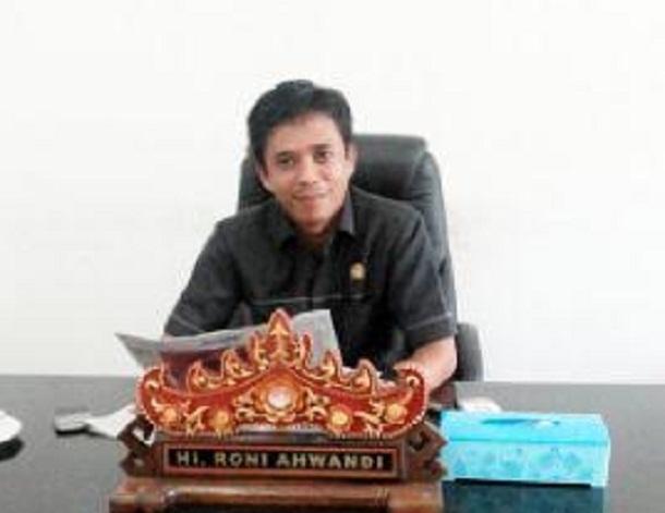 Advertorial: Komisi III DPRD Lampung Tengah  Minta Pemkab Revitalisasi Semua Pasar Tradisional