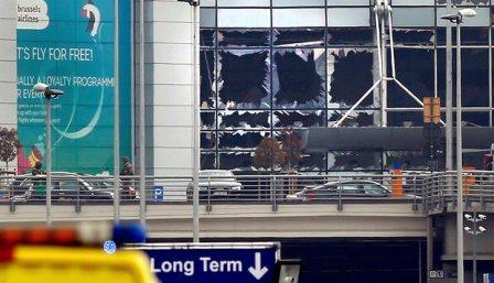 Bom Brussel, Kementerian Luar Negri RI Sebut Tak Ada Korban WNI