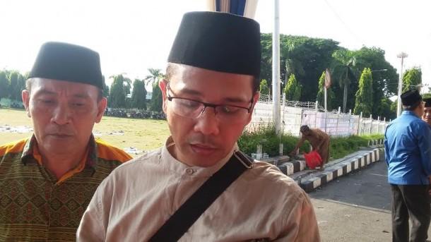 Warga Lampung Butuh 350 Tahun Lagi Untuk Saksikan Gerhana Seperti Hari Ini