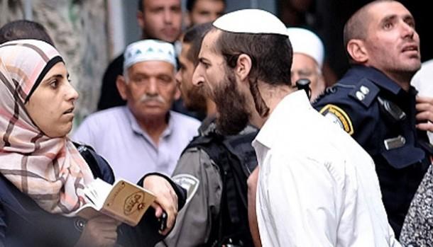 Setengah Yahudi Israel Inginkan Warga Palestina Diusir