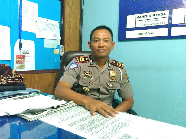 Dirkrimsus Polda Lampung: Pemkot Bandar Lampung Jangan Takut Gunakan Anggaran