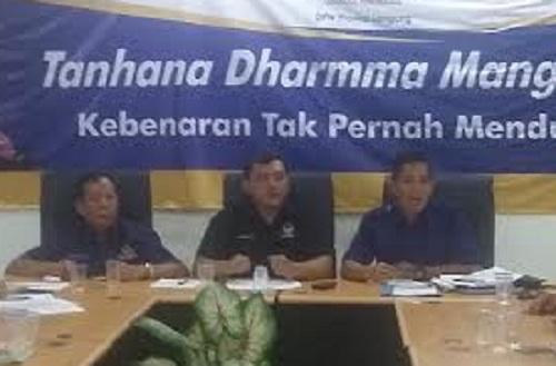 DPW Nasdem Lampung Rilis Nama Balonkada Tulangbawang