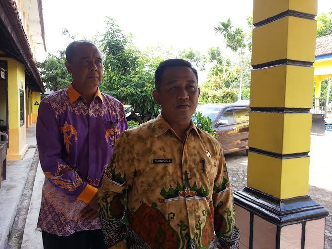 Disdik Lampung Timur Siap Bimbing Peraih Nilai Tertinggi OSN
