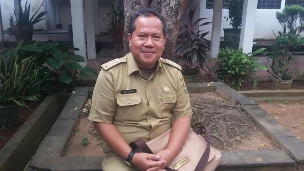 Pemkot Segera Tata Wilayah Kumuh di Bandar Lampung