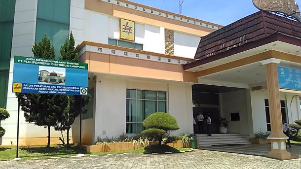 Manajer Teknik PLN Lampung: Mesin Kami Pas-Pasan