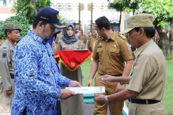 Inilah Rangkaian Acara HUT Ke-52 Lampung