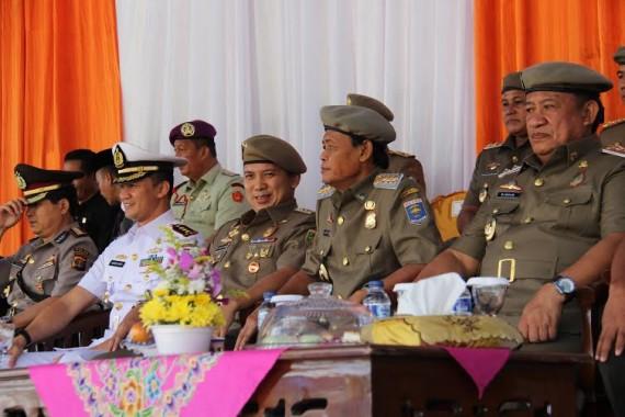 Deputi Pelayanan Publik Kemenpan RB Minta Kapolda di Indonesia Tiru Program Brigjen Ike Edwin