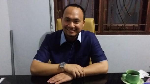 Bakal Calon Bupati Tulangbawang Barat Dukung Wacana Pejabat Tak Harus Mundur