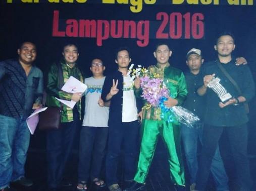 Pringsewu Dulang Prestasi Pada Parade Lagu Daerah Lampung