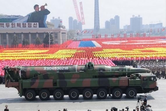 Korea Utara Ancam Hancurkan Manhattan, New York