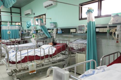 Dukung Iuran Naik, Perhimpunan Rumah Sakit Lampung Minta Peserta BPJS Laporkan Diskriminasi