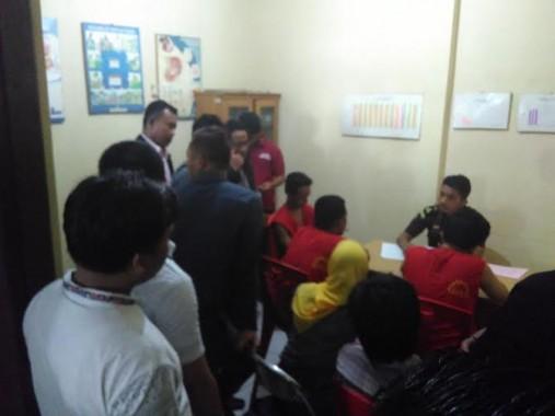 Tersangka Utama Pembunuh Dwiki Dwi Sofyan Dipindah ke Lembaga Pembinaan Anak