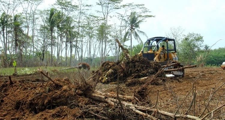 Ganti Rugi JTTS, Wabup Lampung Tengah Yakin Warga Terbanggi Besar Dapatkan Haknya