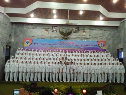 OSN Pringsewu, Kadisdikbudpar: Jika Lolos Nasional, ke Irian Jaya Sekalipun akan Kami Dampingi