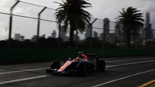 Dapat Penalti Rio Haryanto Start Paling Belakang di GP Australia