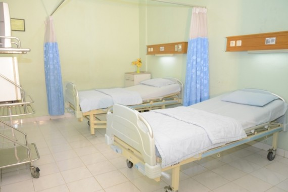RSUD Abdul Moeloek Klaim Tak Ada Perbedaan Pelayanan Pasien BPJS Atau Umum