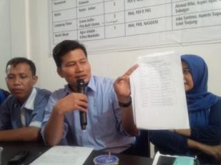 Belum Ada Calon Pengganti, Ketua Pemuda Pancasila Tulangbawang Barat Merasa Gagal