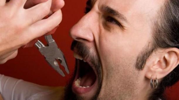 Sakit Gigi Bisa Sebabkan Inveksi Organ Tubuh Lain