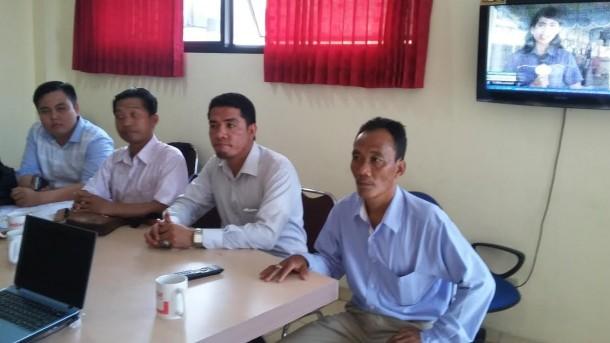 Ini Kata Ayah Almarhum Dwiki Korban Pembunuhan di Bandar Lampung