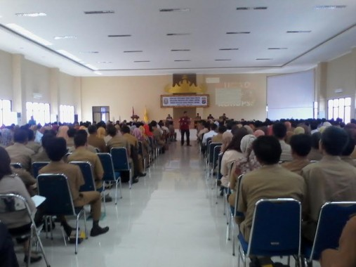 Nilai Metro Yes Bakal Ambil Wilayah Lamtim, Ketua DPRD Geram