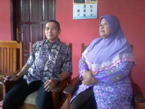 Sri Rejeki, Penggerak PKK di Lampung Utara Upayakan Disiplin Tiap Hari