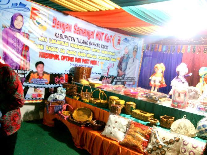 Advertorial: Tabligh Akbar Pemkab Lampung Utara Hadirkan Ustadz M Subki Al Bughury