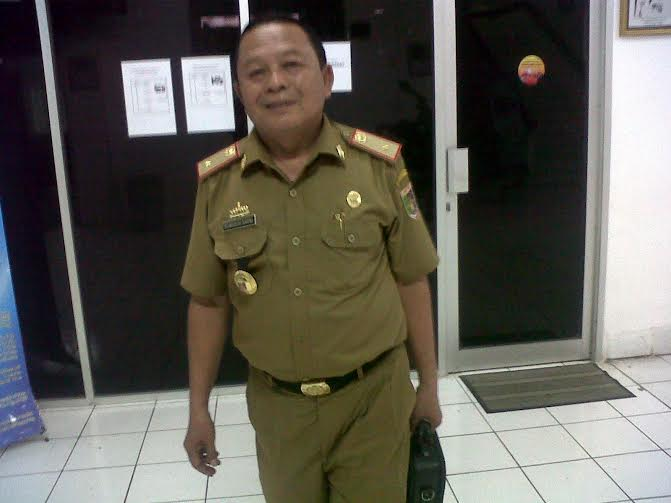 Sumarju Saeni: Pemadaman Listrik  di Lampung Ancam Hilangnya Pendapatan Asli Daerah