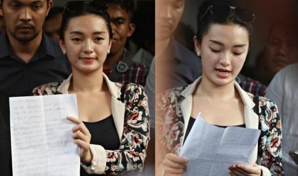 Gadis Cantik Ini Coba Peruntungan Bidang Kuliner di Taman Santap Kotabumi