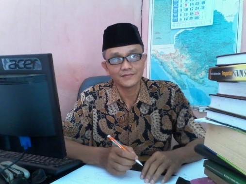 Ketua MUI Bandar Lampung Suryani M Nur. | Sigit Sopandi/Jejamo.com