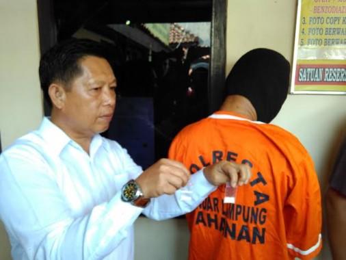Rolling yang Dilakukan Tauhidi Bermasalah, Bupati Lampung Timur Tunggu Keputusan Gubernur