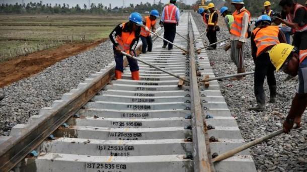 PT KAI Melalui Trans Sulawesi Buka Pendaftaran Bagi 1000 Pekerja