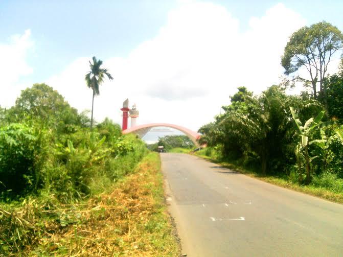 Inilah Rekayasa Lalulintas Baru di Ibukota Kabupaten Pringsewu