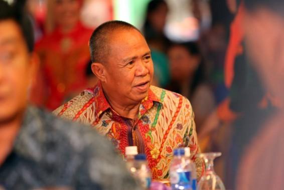 Dua Pejabat Lampung Hari Ini Dimutasi