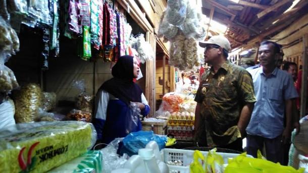 Rumah Warga di Ketapang Panjang Bandar Lampung Rusak Tertimbun Longsor