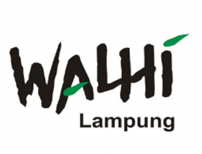 Walhi Lampung