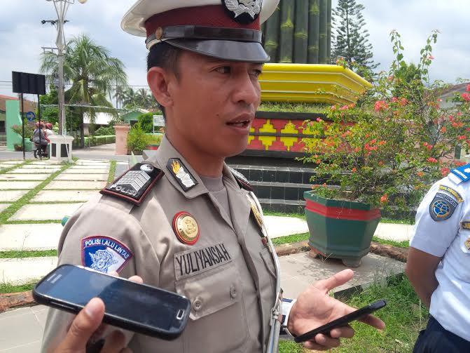 Forkopimda Bekri Lampung Tengah  Sepakat Selesaikan Masalah Konflik Antarwarga dengan Musyawarah