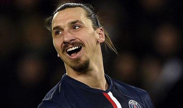 Zlatan Ibrahimovic Kian Dekat ke Liga Inggris