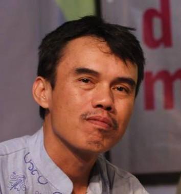 Pilkada Lampung Barat, Zulkarnain Zubairi Jajaki Jalur Independen