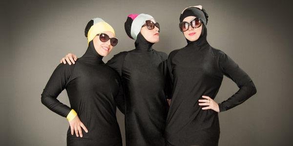 Baju Renang Syar'i Tuai Kontroversi di Inggris