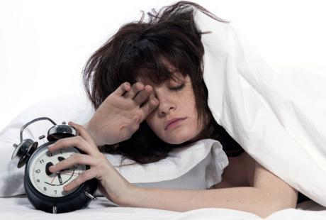 Selain Mood Hilang, Inilah Efek Buruk Sering Bangun Siang