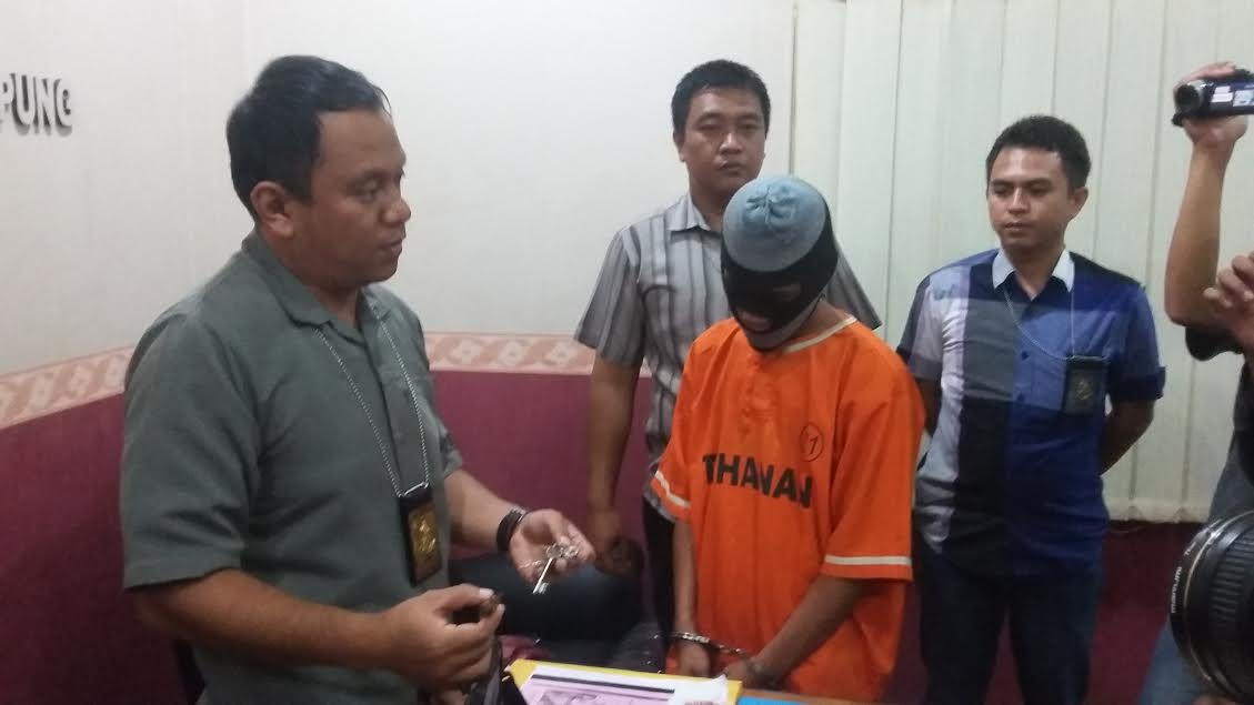 Bupati Lampung Utara Sambut Baik Media Jejamo.com