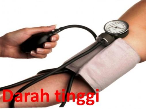 Cara Sederhana Hidari Gangguan Darah Tinggi