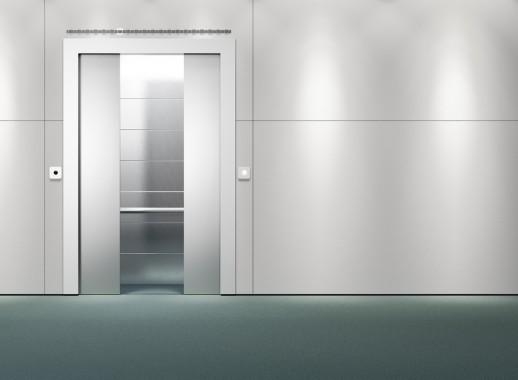 Seorang Wanita Tewas Membusuk Setelah Sebulan Terkurung Dalam Lift