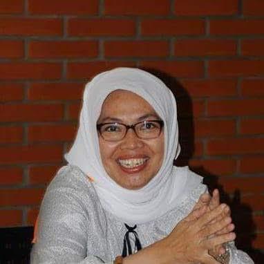 Kepala Badan Koordinasi Keluarga Berencana dan Pemberdayaan Perempuan (BKKB dan PP) Kota Metro, Erla Andrianti. | Tyas/Jejamo.com
