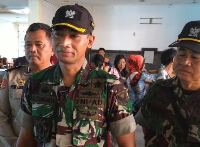 Kepala Biro Jejamo.com Silaturahmi ke Polres Way Kanan