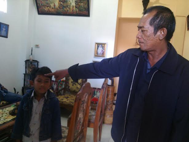 Anak Dipukul dan Dijewer, Orangtua Polisikan Oknum Guru di Lampung Timur