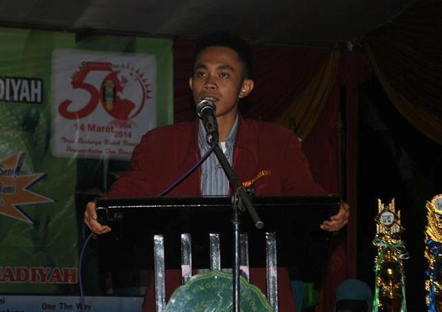 Aktivis IMM Lampung dan IAIN Raden Intan Siang Ini